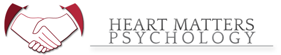 Heart Matters Psychology